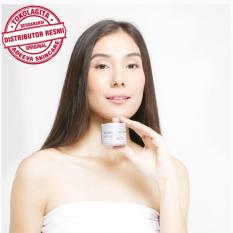 ADEEVA Skincare Wajah Glowing Penghilang Jerawat - NIGHT CREAM ACNE (1 Pcs)