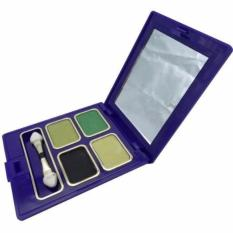 Inez Eye Shadow Collection Eyeshadow Pallete - Amazon 08