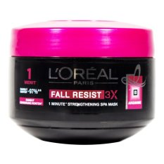 Loreal Hair Mask Fall Repair 200ml