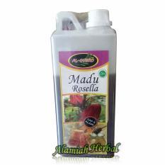 Madu Rosella Al qubro 1kg