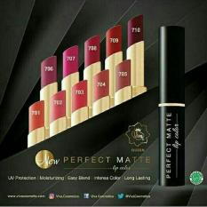 Viva Queen Perfect Matte Lip Color (MK)