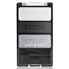 Wet N Wild Color Icon Eyeshadow Trio - Don't Steal My Thunder