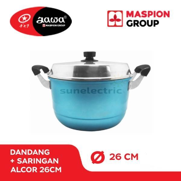 Maspion Dandang Alcor 26 cm