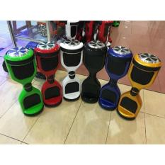 Smartwheel, Smart Balance Wheel Roda 7