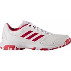 Adidas Sepatu Tennis Adizero Attack W OC - BB3415 - putih