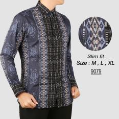 18+ Daftar Harga Baju Muslim Pria Slim Fit Terbaru 2019 ... 57caf957c0