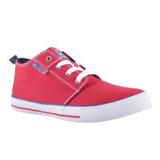 Carvil Bety Women's Canvas Shoes - Merah