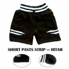 Celana Pendek Anak Short Pants Strip