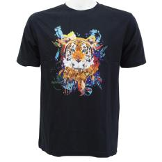 Him Kaos / T-Shirt - Tiger - DTG