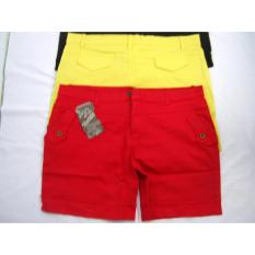 Hot pants wanita -hot pants wanita jumbo bahan katun strict