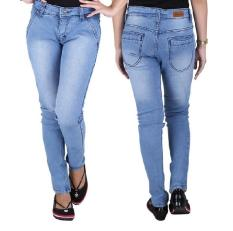 HS Celana Denim Wanita - BE 199Best Item!