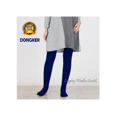 Legging Wudhu _JUmbo -Biru dongker