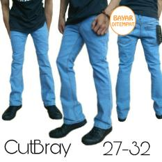 RCH-Jeans Cutbray Bioblitz 'BEST SELLER