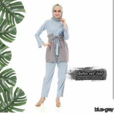 25 Daftar Harga Baju Muslim Shopee Terbaru Januari 2019