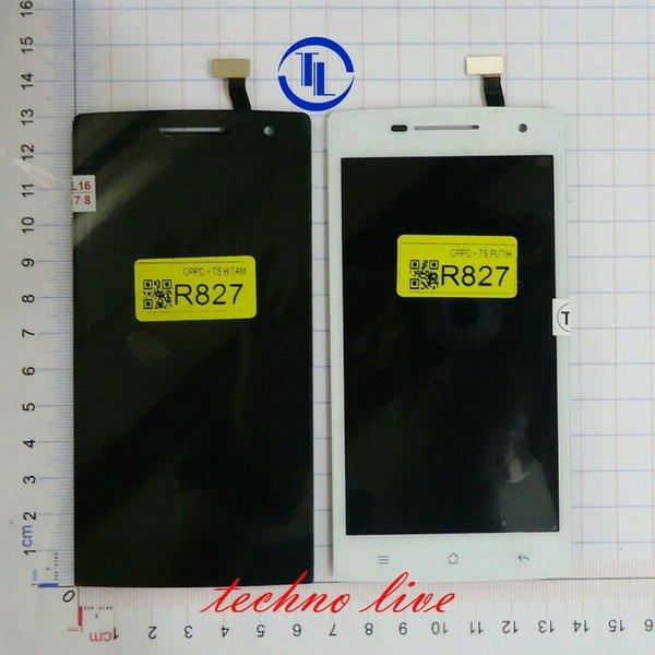 LCD OPPO R827 FIND 5 MINI FULLSET TOUCHSCREEN