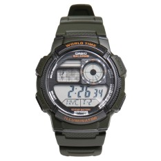 Casio AE-1000W-3A Youth Series Jam Tangan - Green