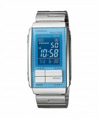 Casio LA201W-2B Light Blue