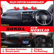 Cover Dashboard Honda New Mobilio