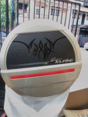 bemper depan grand new veloz toyota price jual kiki rotary wiper pembersih kaca khusus mobil honda ...