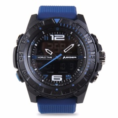 Eiger Baitou Watches - Black Navy