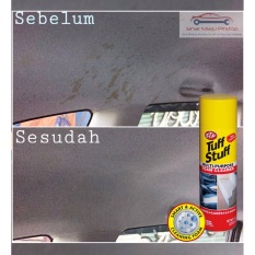 Foam Pembersih Plafon / Langit Langit Mobil - STP TUFF STUFF Multi Purpose Foam Cleaner 623 Gram Made in USA