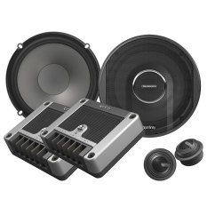 Infinity Reference 6500cx - 6.5-Inch 2-Way Car Speaker System