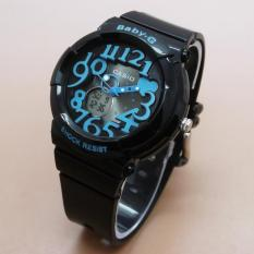 Jam - Casio Baby G Bga-134 (Black Blue) - Shops