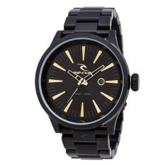 Jam Tangan Pria Ripcurl-Recon Midnight Series Water Resistant and Stainless Steel Jam Fashion Sport - Admiral Official Store