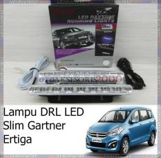 Lampu DRL LED Slim Gartner Ertiga