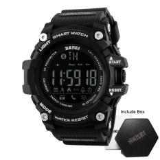 SKMEI 1227 Jam Tangan Olahraga Smartwatch Bluetooth - Incl Box