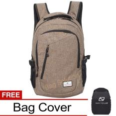 Navy Club Tas Ransel Laptop Waterproof 8298 Zv Red Free Bag Cover ... f2ce660a8cdc4