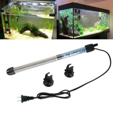 BARU Submersible Fish Tank Water Heater Mini Adjustable Rod untuk Kontrol Suhu Aquarium Aksesoris Shatterproof-Intl