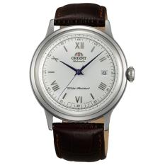 Orient - Classic Automatic - AC00009W - 2nd Generation Bambino Version 2 - Jam Tangan Pria Kasual