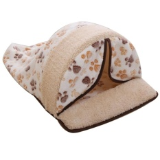 "Pet Cave Dilepas Dicuci Cuddle Pouch PET Bed Bandung Photo: ""-Intl"