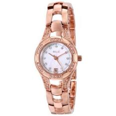 Relic Womens ZR12067 Charlotte Rose Gold-Tone Stainless Steel Watch - intl