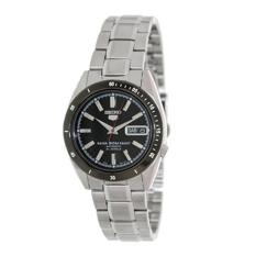 Seiko 5 SNKF51K1 Automatic Silver Stainless Steel Watch