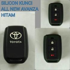 remote grand new avanza venturer vs innova jual kunci keyless entry mobil lazada silicon all hitam
