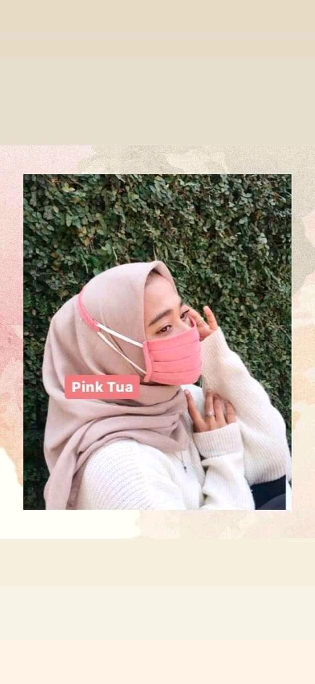 Kumpulan gambar foto profil wa aesthetic terbaru yang kamu harus coba. Jual Masker Rumah Indonesia Terbaru Lazada Co Id