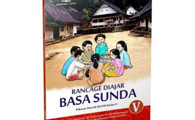 Kunci Jawaban Warangka Basa Sunda Kelas 5 Cara Golden