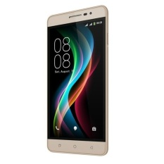 Coolpad Shine R106 - 8 GB - Gold
