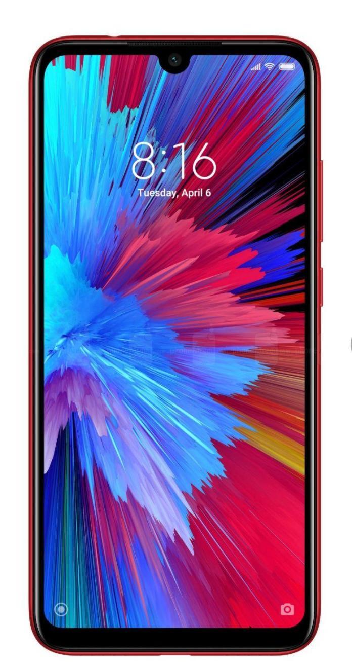 Xiaomi Redmi Note 7 4/64 GB