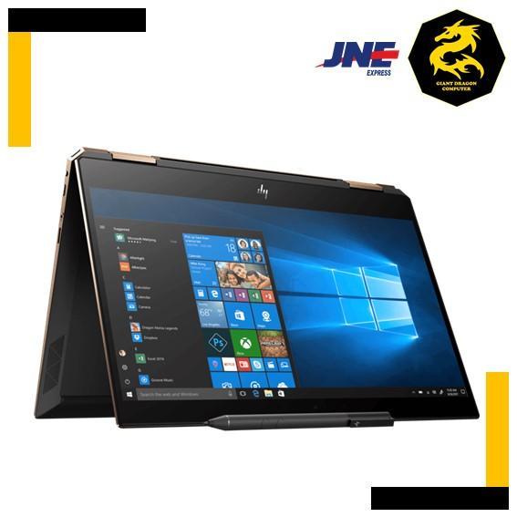 HP SPECTRE X360 13-AP0055TU - i7-8565U - 16GB - 512GB SSD - 13.3