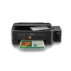 Epson Printer L455 - A4-SPC-Direct WiFi