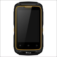Gplus G168 Adventure Waterproof Android - Kuning