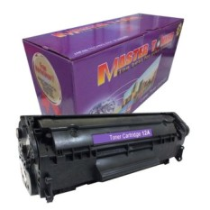 Master Toner Cartridge 12A (Q2612A) Remanufacture Compatible HP Laserjet 1010 / 1020 / 3000 series / M1005 / M1319