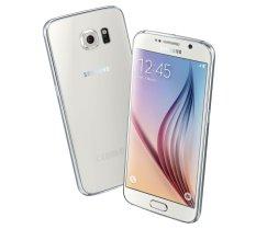 Samsung Galaxy S6 - 32GB - Gold Platinum