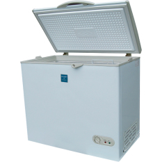 Sharp Chest Freezer FRV 200 - Khusus Jabodetabek