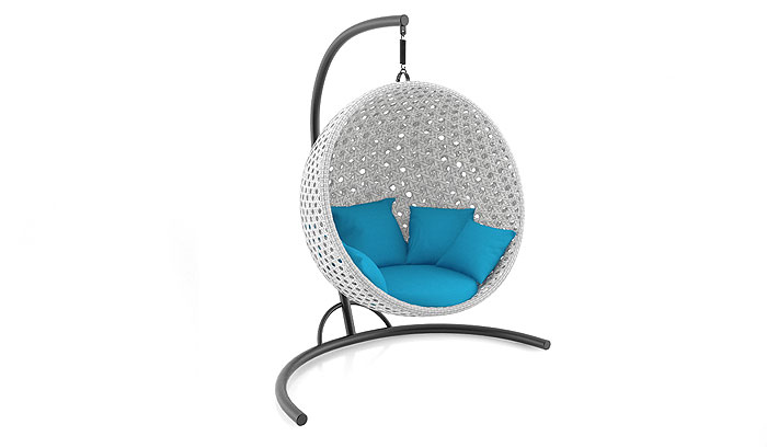 hanging chair cheap swing with stand hemisphere buy in mojokerto
