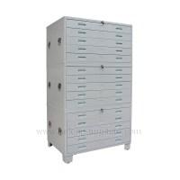 Horizontal Plan File Cabinet - Hefeng Furniture