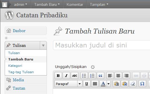 Localized version screenshot